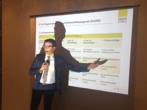 Thomas Herzogenrath (Ebner Stolz) – Unternehmensnachfolge – wenn nicht jetzt, wann dann