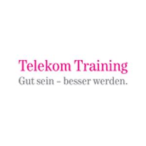 Logo Telekom Training