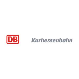 Logo DB Kurhessenbahn