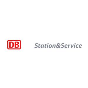 Logo DB Station&Service