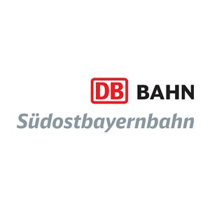 Logo DB Bahn Südostbayernbahn