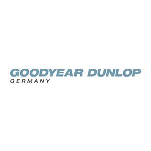 Logo Goodyear Dunlop