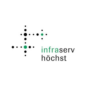 Logo infraserv höchst