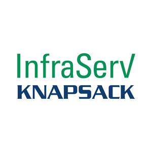 Logo InfraServ Knapsack