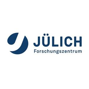 Logo Jülich Forschungszentrum