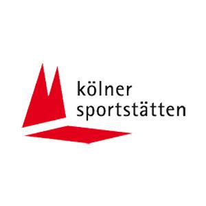 Logo Kölner Sportstätten