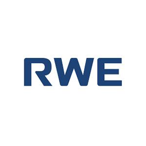 Logo RWE