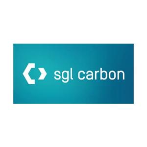 Logo sgl carbon