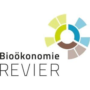 Logo Bioökonomie REVIER