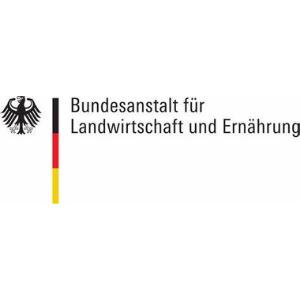 Logo Bundesanstalt für Landwirtschaft und Ernährung