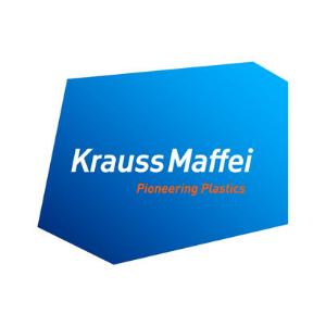 Logo KraussMaffei