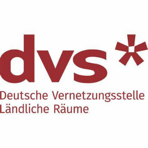 Logo Deutsche Vernetzungsstelle Ländliche Räume